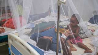 Another dies of dengue in city