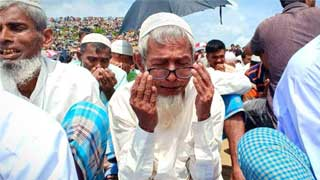 RRRC Abul Kalam withdrawn for allowing Rohingya rally