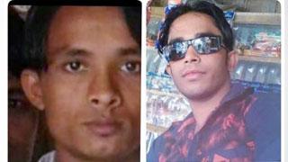 2 Rohingya suspects killed in 'gunfight'