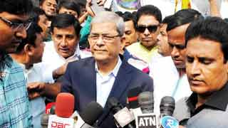 Govt spares cops in Nusrat murder case, says BNP