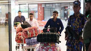 Saudi Arabia deports 373 Bangladeshi workers in 24 hrs