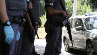 Brazil arrests Bangladeshi man, said to be world's most prolific human traffickers