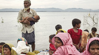 ICC authorizes investigation into Rohingya genocide
