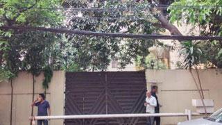 খালেদা জিয়ার বাসার সামনে পুলিশি নিরাপত্তা চেয়ে আবেদন