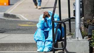 13 more Bangladeshis die of coronavirus in New York, New Jersey