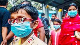 Bangladesh reports 3 coronavirus deaths