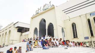 Prayers at mosques could be offered from Thursday