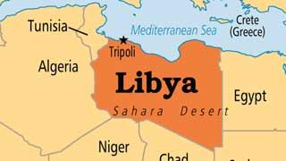 26 Bangladeshi migrants killed in Libya attack