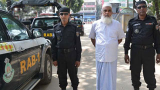 Arrested DGHS driver owns over Tk 100 crore