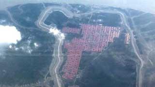 রোহিঙ্গাদের ভাসানচরে নেয়ার প্রশ্নে অনিশ্চয়তা কাটছে না