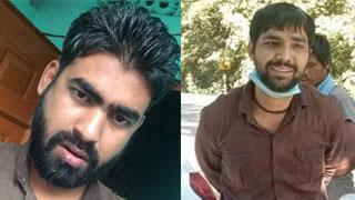 আকবরকে পালাতে 'সহায়তা করায়' ৩ পুলিশ কর্মকর্তা বরখাস্ত
