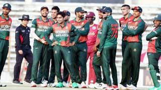 Bangladesh complete clean sweep over Windies