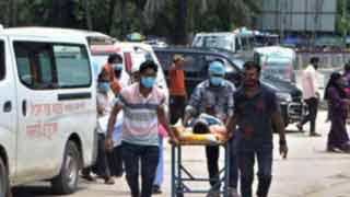 Covid-19 claims 174 more in Bangladesh