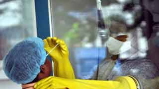 Covid-19 claims 172 more, infects 7,248 in Bangladesh