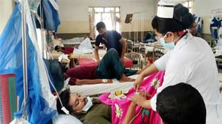 221 more dengue patients hospitalised in Bangladesh in 24 hours