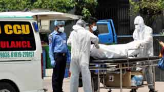 Covid claims 120 more, infects 3,991 in Bangladesh