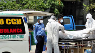 Covid claims 70, infects 3,167 more in Bangladesh