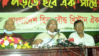 'Temple attackers' goal is to turn Bangladesh into a communal state'