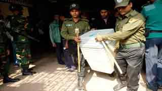 বাংলাদেশ নির্বাচনী যুদ্ধের জন্য প্রস্তুত হচ্ছে সব দল, অস্থিরতার আশঙ্কা