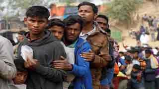 UNHCR involvement in Rohingya repatriation iterated