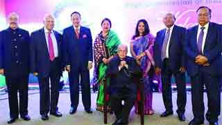 Outrage in Bangladesh about a viral photo of Pranab Mukherjee