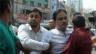 BNP leader Alal held in city