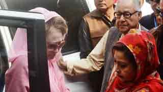 Govt, ACC file petitions against Khaleda Zia's bail