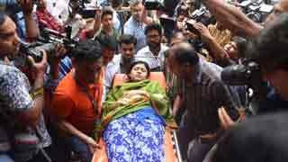 Body identification of Bangladeshi victims starts