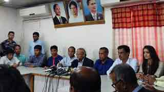 Appeal filing against Khaleda Zia's case verdict 'illegal': BNP