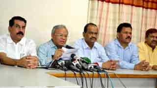 FBI report on BB's Tk 800cr heist unmasked govt: BNP