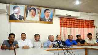 Hasina's statements expose her 'delirious' mind: BNP