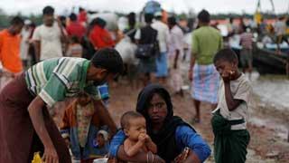 Bangladesh, involve ICC into Rohingya crisis