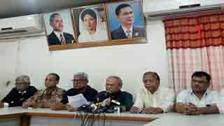 4 defence MoUs signed with India, alleges BNP