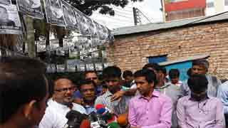 Agents are being forced out from Khulna polling centres: Manju