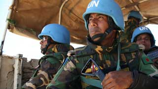4 fallen BD peacekeepers to be honoured at UN HQ June 1