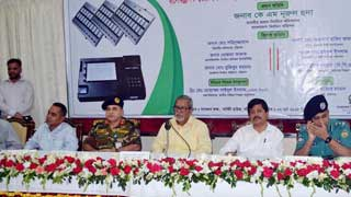 Army won't be deployed in upcoming city polls: CEC