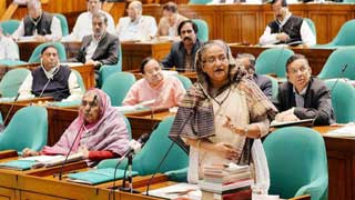 Law soon to ensure death penalty for drug patrons: Hasina