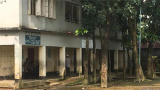 No BNP agents, few voters at Konabari centre