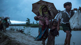 WB to provide up to $480 million to aid Rohingya refugees