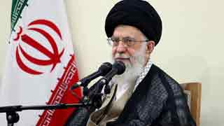 Khamenei backs threat to stop Gulf exports if oil sales halted