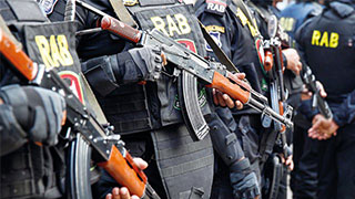 4 more killed in alleged gunfights in 3 dists