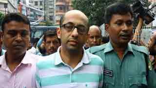 Hasnat Karim walks free