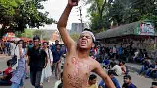 Quota reformists set fresh deadline for govt