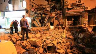 4 Bangladeshis killed in Bahrain building collapse