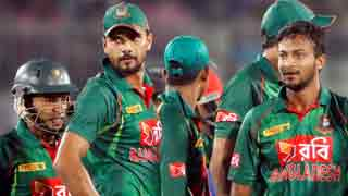 Fazle the surprise call-up in Tigers' squad for Zimbabwe ODIs