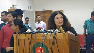 EU calls for free, credible, inclusive polls in Bangladesh