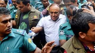 Mainul Hosein sued under Digital Security Act