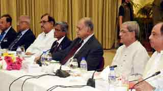 AL-led 14-party alliance to sit with Oikya Front again