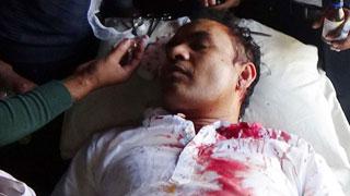 2 killed in election violence, 150 injured