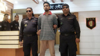 Khalid killed RU teacher Rezaul, planned Holey Artisan attack: Rab